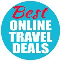 Best Online Travel Deals