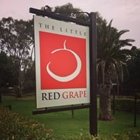 The Little Red Grape Bakery