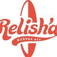 Relish'd Burger Bar