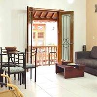 Vacation Rentals Cartagena: Balcones & Moneda Apartments