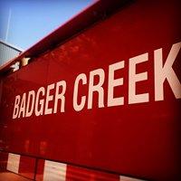 Badger Creek Fire Brigade