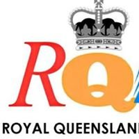 Royal Queensland Art Society (RQAS)