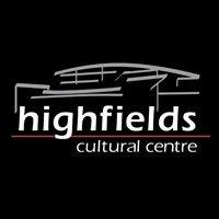 Highfields Cultural Centre