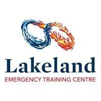 Lakeland College - Emergency Training Centre