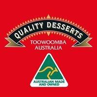 Quality Desserts