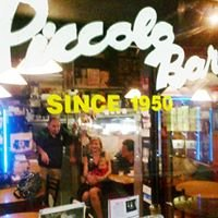 Piccolo Bar