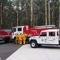 Toolangi Fire Brigade