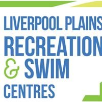 Liverpool Plains Recreation and Swim Centres