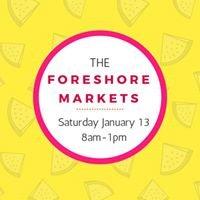 Foreshore Markets