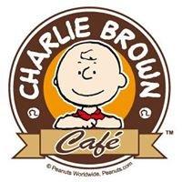 Charlie Brown Café Taiwan