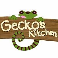 Gecko's Kitchen