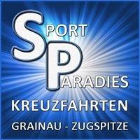 Sportparadies Kreuzfahrten