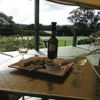 Raleigh Winery + House
