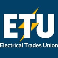 ETU - The Electrical Trades Union
