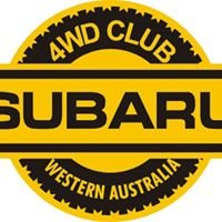 Subaru 4WD Club of Western Australia
