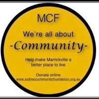 Marrickville Community Fund