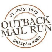 Iconic Outback Previously the Outback Mail Run