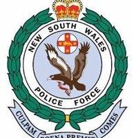 Barwon LAC - NSW Police Force