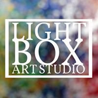 Light Box Art Studio