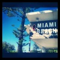 Miami Beach Surf Club - Bar & Function Rooms