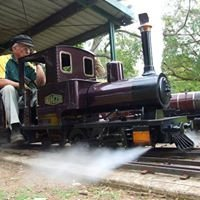 Sunshine Coast Railway Modellers Society