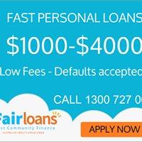 The Fair Loans Foundation