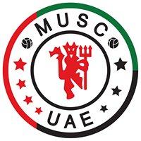 Manchester United Supporters Club - UAE Branch (MUSC-UAE)