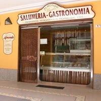 Salumeria Gastronomia Almondo Barö