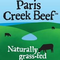 Paris Creek Beef