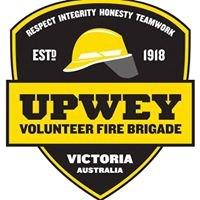 Upwey Fire Brigade - CFA