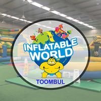 Inflatable World Toombul Brisbane
