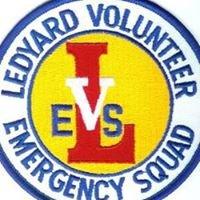 Ledyard Volunteer Emergency Squad