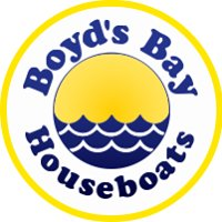 Boyds Bay Houseboat Holidays - Tweed River