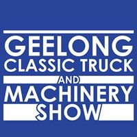 Geelong Classic Truck & Machinery Show