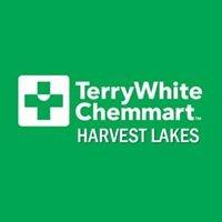 Harvest Lakes TerryWhite Chemmart