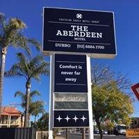 The Aberdeen Motel Dubbo