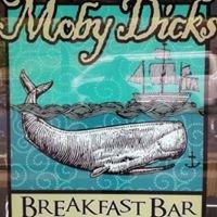 Moby Dicks Breakfast Bar Stanley