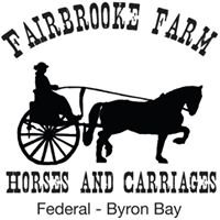 Fairbrooke Horses & Carriages