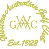 The Western Australian Golf Club (Inc.)