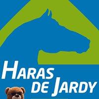 Haras de Jardy - News