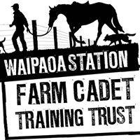 Waipaoa Station Farm Cadet Training Trust