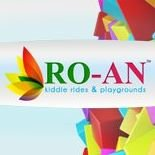 RO-AN Kiddie Rides & Playgrounds
