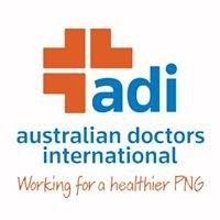 Australian Doctors International