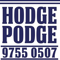 HODGE PODGE Cafe :: Wood Fired Pizzeria