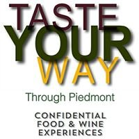 Taste Your Way
