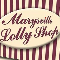 Marysville Lolly Shop