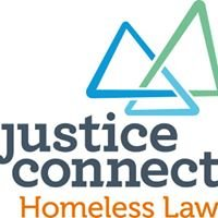 Justice Connect Homeless Law