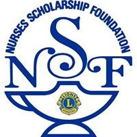 Lions Nurses Scholarship Foundation