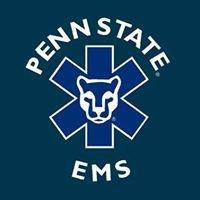 Penn State University Ambulance Service