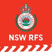 NSW RFS Liverpool Range Zone